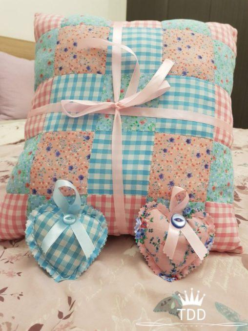 Kirsty's Handsewn Crafts thrifdeedubai