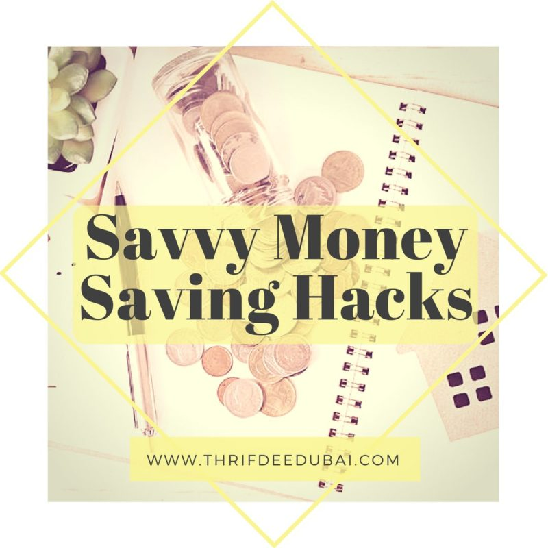 Savvy, Money Saving, Lifestyle, Fashion Hacks, Home Hacks
