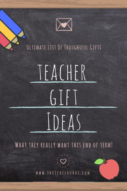 The Ultimate Gift Guide For End Of Term Gifts For Teachers + What They REALLY Want A List Of Thoughtful Gifts Money Saving