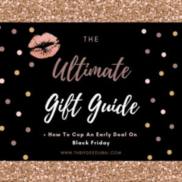 Ultimate Gift Guide For Her Black Friday Deals Early Shopping Hacks Tricks Tips Discounts Savings Ladies Gifts