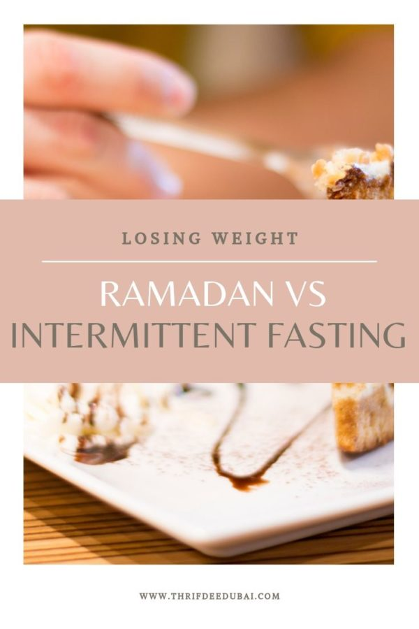 Fasting at Ramadan or trying Intermittent Fasting is really beneficial for your health see how! Diet Health Nutrition Weight Loss