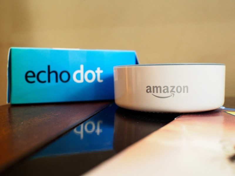 echo-dot-box High contributors can snatch a licensed refurbished Echo Dot for simply $30 News