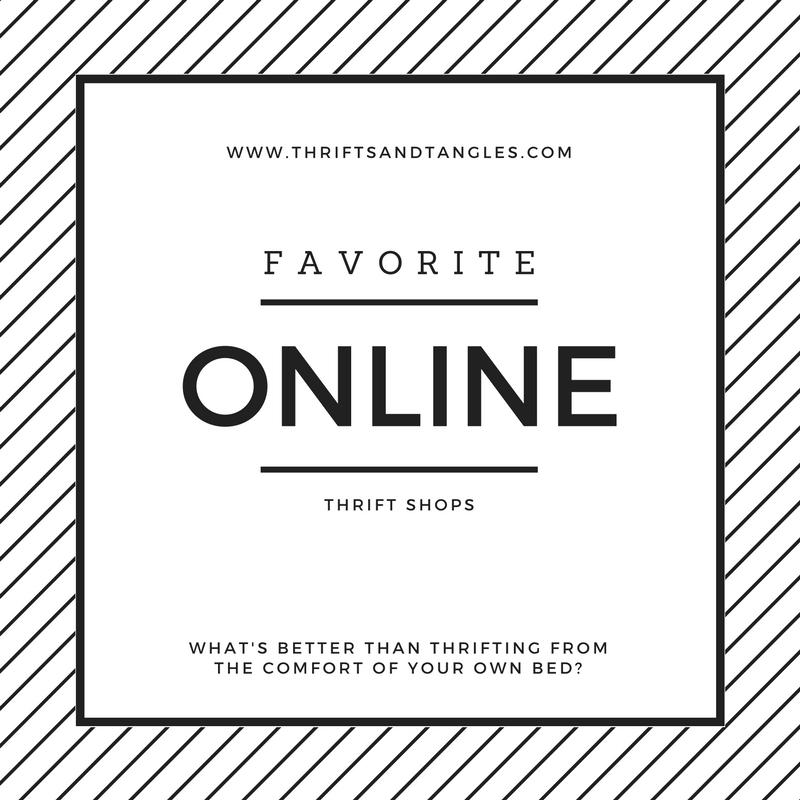 The online thrift shop storenvy