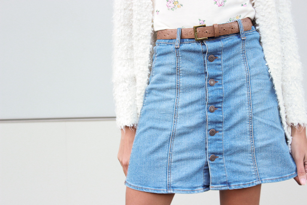 thrifted-denim-skirt