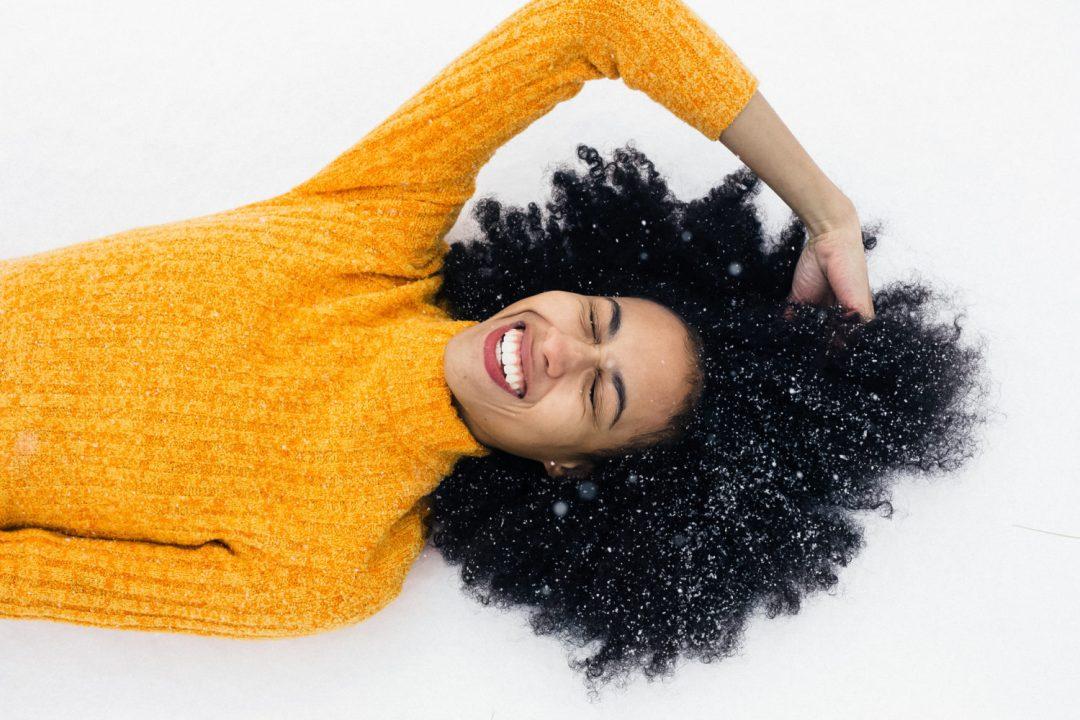 natural-hair-snow