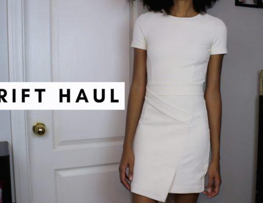 Huge-Thrift-Haul