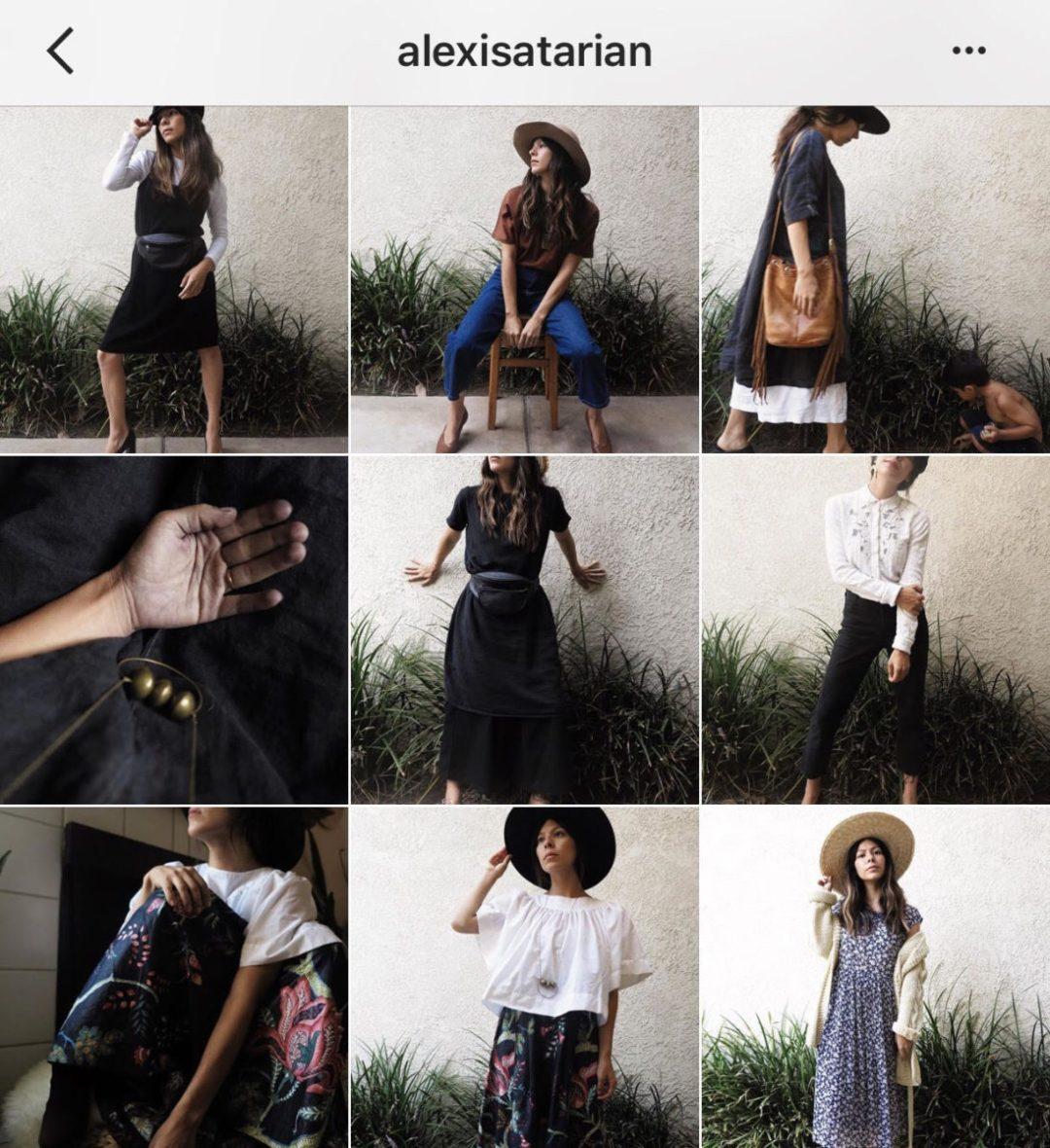 alexisatarian instagram