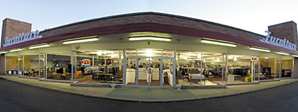 Our original store