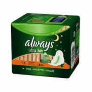 $1.50 off 1 Always Pad AND 1 Always Liner 12ct Coupon