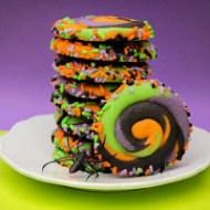 Eight Spooktacular Halloween Dessert Recipes