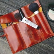 FREE – Twilight Collector's Leather Cosmetic Case