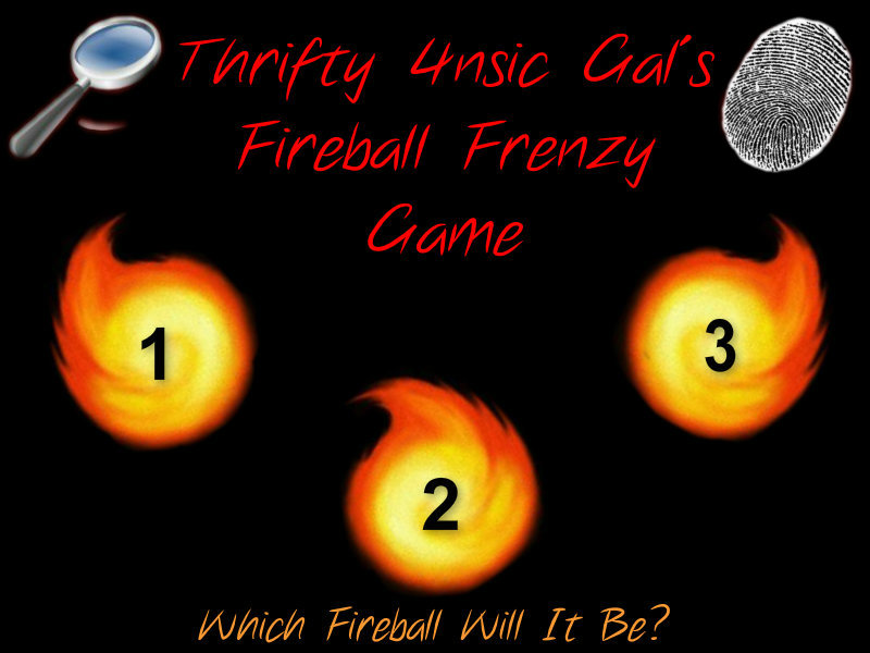 Fireball Frenzy Game