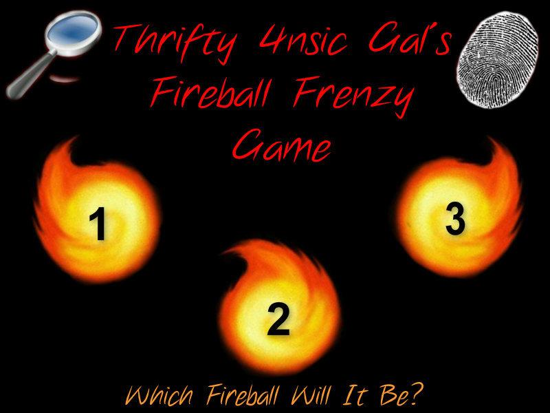Fireball Frenzy Game