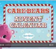 Christmas with The Care Bears Advent Calendar