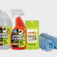 ESPRO Sports Cleaner Deluxe Package Giveaway