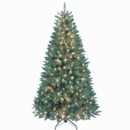 Plastic and Metal Pine Tree with 1026 Tips WAS $899 NOW $95