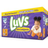 Save on Luvs Diapers  #SharetheLuv @Luvs