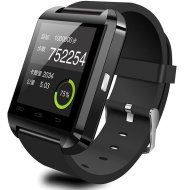 Bluetooth Wrist Smart Watch $8.99