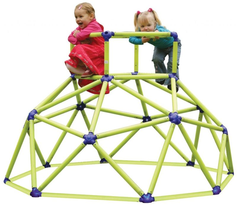 Save on Toy Monster Monkey Bars Tower