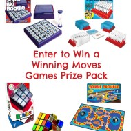 Winning Moves Games Prize Pack Giveaway