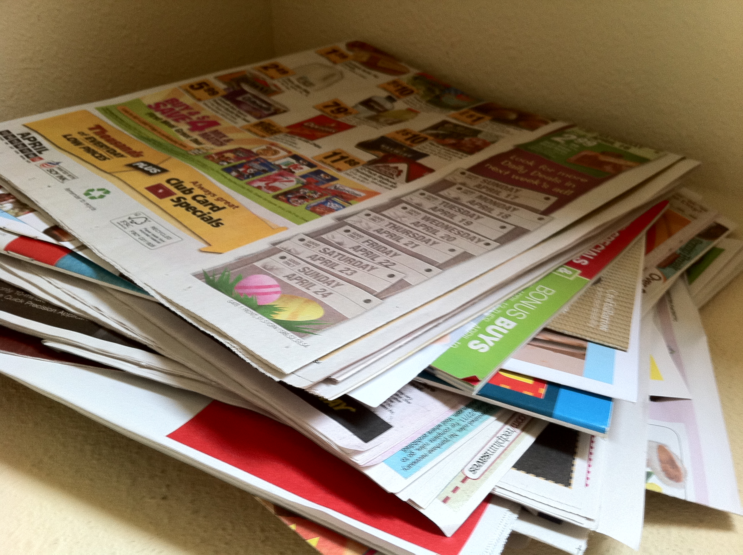 Image result for extra unwanted papers