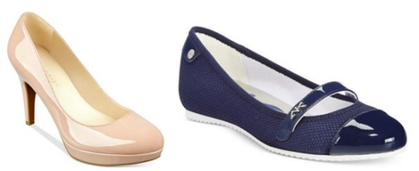 Macy's: Women's Clearance Shoes Buy One Get One FREE ...