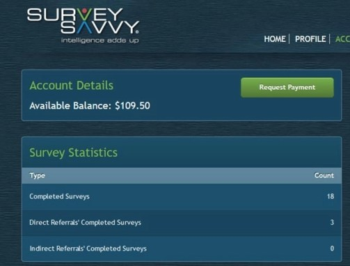 A Review of Survey Savvy: Make Big Bucks with Survey Savvy, $15+/hour!