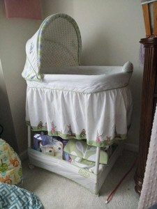 """""""Necessary"""" Baby Items and Their Thifty (Just as Useful!) Alternatives!"""