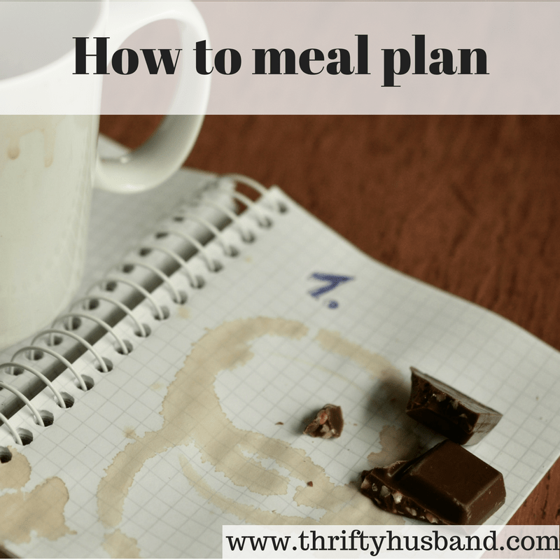 how-to-meal-plan