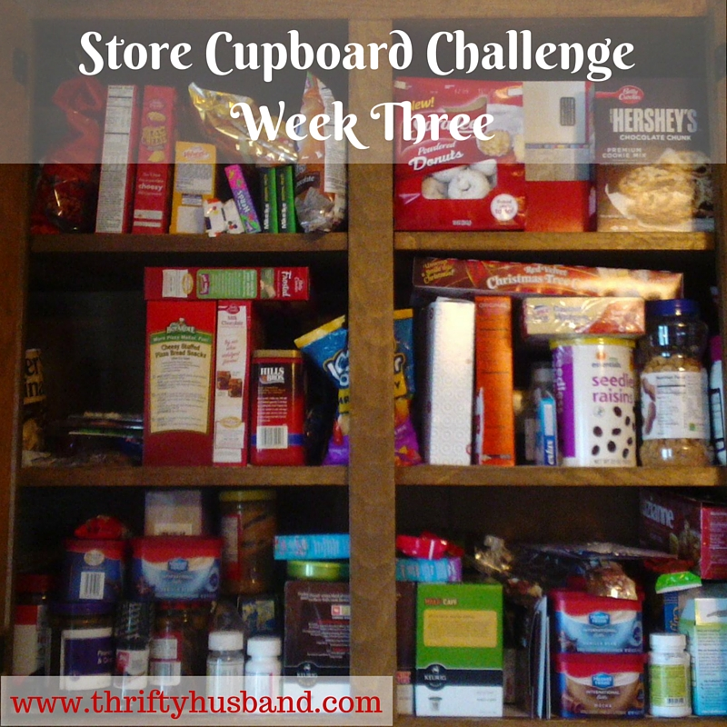 Store Cupboard Challenge Introduction (4)
