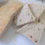 Bread cooked in the slow cooker – who knew you could!