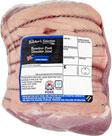Christmas Meal Plan – Roast Pork Lunch, 84p