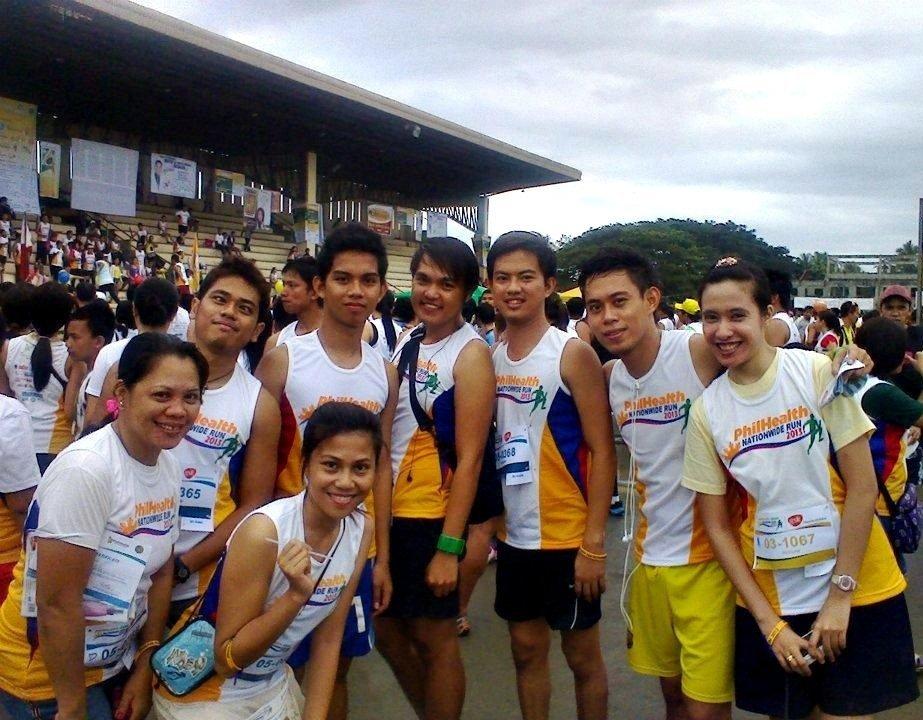 2013 philhealth fun run9