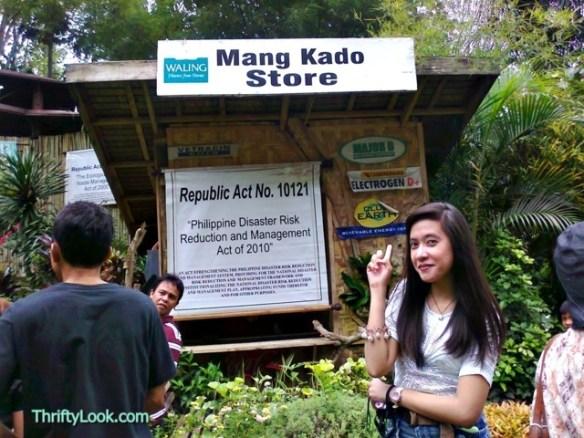 amphitheatre, malagos garden resort, davao, park