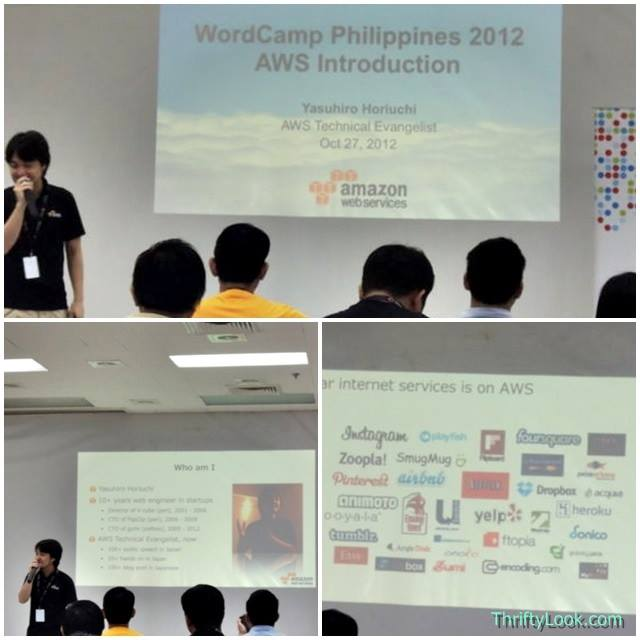 cloud, internet storage, Amazon Simple Storage Service S3, Philippines, wordcamp, wordpress, blog, blogging, networking, cms, content management,