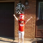 Our Canada Day