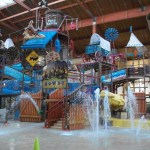Fort Rapids Waterpark review