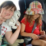 My Family Road Trip Must Haves #travel