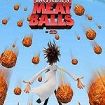 Cloudy With a Chance of Meatballs – 3D review
