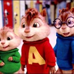 Alvin and The Chipmunks The Squeakwel