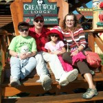 Have a Great Wolf Day!  – a review