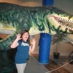 Bruce County Museum Prehistoric Sea Monsters