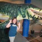 Bruce County Museum Prehistoric Sea Monsters
