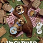 Yogi Bear in 3D: A Vanilla Movie Review
