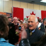 Jack Layton's Death: Cancer and Who Else Do You Pay Tribute To Today?