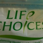 Dinner at My House: a Life Choices Review and #Giveaway