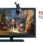 Toshiba Shes Connected Holiday Heroes and HD 3D TV: Smarter TVS