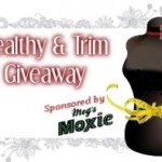 Healthy and Trim Giveaway