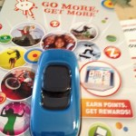 Fun Family Fitness with Zamzee and a #Giveaway