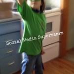 Social Media Superstars: The Second Award Ever!